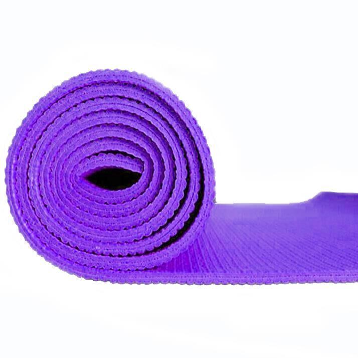 Yoga Matt Violeta