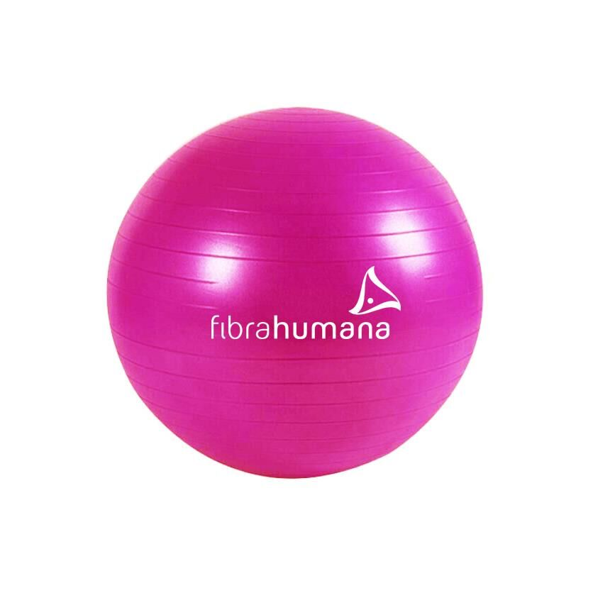 Yoga Ball Fucsia
